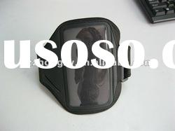 2012 HOT SELL! Cheap price and high quality mobile phone sport armband