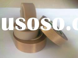 2012,High Temperature Fiberglass PTFE Adhesive Tape