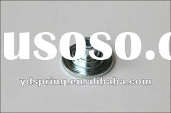 2012 OEM/ODM High Quality Zinc Plating Lathe Part