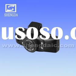 2012 car dvr with loop video recording with GPS Logger and G-sensor DVR-G5000