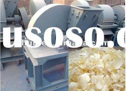 2012 finely produced wood shaving machine/hight quality industrial wood shaving machine