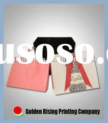 2012 high quality paper bag printing