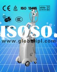 2012 new arrival cryolipolysis slimming for cellulite reduce machine