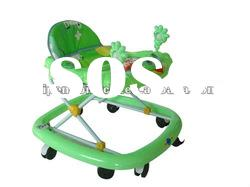 2012 the new design baby walker