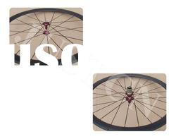 20F /24R 38mm Road bike wheels ,carbon wheels