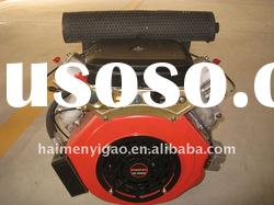 20hp air-cooled diesel engine for generator