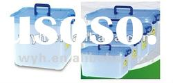 2.5LSmall plastic storage container