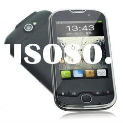 2.8 inch touch screen T900 dual sim dual standby low cost mobile phone