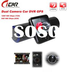 2ch Cheap Mini Car Camera Video Recorder