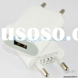 3 in 1 usb charger pack eu plug