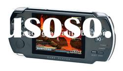 4.3 inch TFT screen Mp5 Game Player