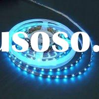 5050 rgb led strip light IP65 with remote controller