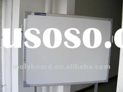 "53"" 69"" 84"" 100"" whiteboard interactive with 5 years warranty"