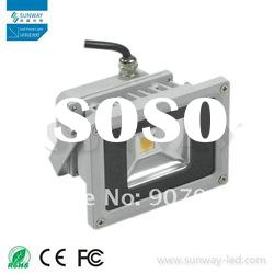 5w remote control outdoor led flood lights high power hot sell