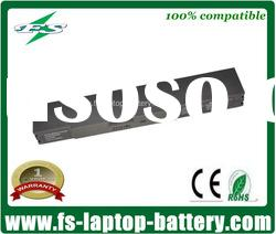 6cells 4400mah A33-S6 Replacement Notebook Battery for Asus S6 Series