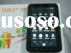 7 Inch Android 2.3 GSM phone Tablet PC MID with Wifi GPS function