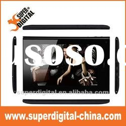 7 inch Android capacitive touch screen 4.0 tablet pc with 3G