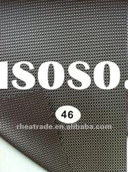 840D FDY Polyester Oxford Fabric Nailhead PU Coated Korea Quality