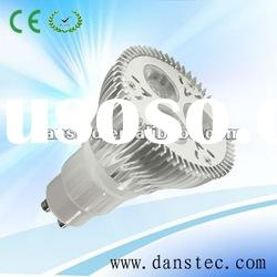 9W High Lumen dimmable led puck light
