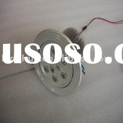 9W indoor use high quality LED ceiling light