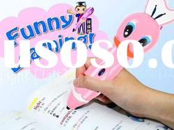 A whole set of English learning books and voice digital reading pen for kids