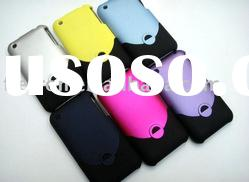 Back Case Hard Case Skin Cover Silicone Case for iPhone 3G 3Gs