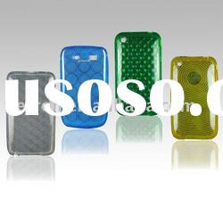 Back Case Soft Case Skin Cover Case for Apple iPhone 3G 3Gs