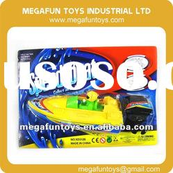 Battery Operated Water Boat Toy MF004421-1