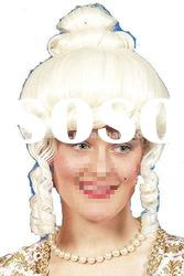 Carnival Synthetic Wigs For White Women BSHW-4404
