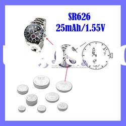 Cell Battery Cell Series Alkaline Cell SR626