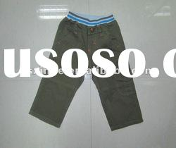 Children's Casual Trousers