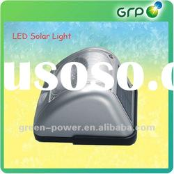 Chinese OEM Solar Panel Infra-re Sensro LED Solar Lights --- Used for emergency and ourtdoor sports