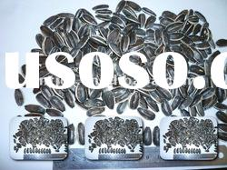 Chinese high quality sunflower seeds 5009 with plumpness