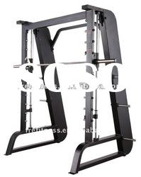Commercial Fitness Equipment / Smith Machine