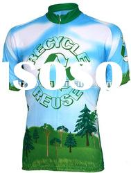 Coolmax Custom Sublimated Cycling Jersey Paypal