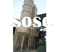 Cylinder Storage Tanks for storing cement, fly ash/ Sandwich Panel Production Line