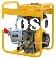 Direct injection diesel pump
