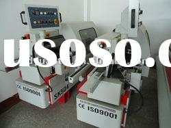 Edge bander machineTYMFB60CY using Italy motors, passing CE, ISO9001 Certificate