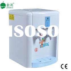 Electronic cooling Desktop hot and cold pipeline water dispenser