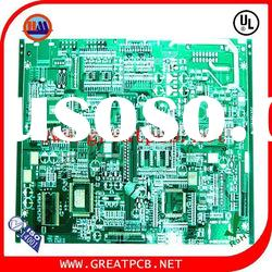 FR4 1.6 mm board thickness 4 layer pcb board