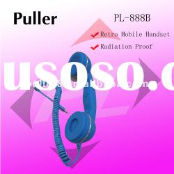 Fashion style Anti-Radiation Mobile handset for iPhone (PL-888B)
