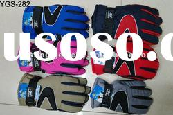 Fashion warm ski Gloves,cheap price ,fast delivery time