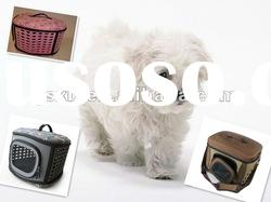 Foldable Small Pet Travel outdoor Carrier/Cage