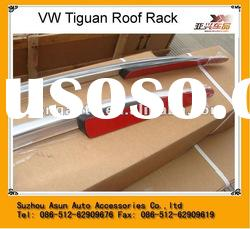 For 2012 new car auto accessories V.W Tiguan roof rack model