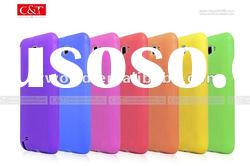 For Samsung Galaxy Note N7000 i9220 Silicone Case Cover Protector