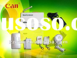 GSM Automation Wireless Intelligent Home Security Alarm System SC-899