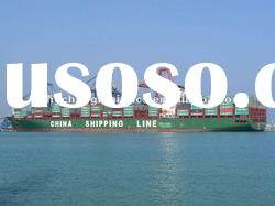 Good forwarder support the best of ocean freight from guangzhou to murmansk russia service