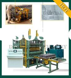 HOT SALE JMZ 30 Brick Machine