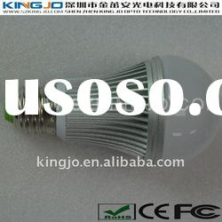 High Quality 5W LED Bulb Lamp with Taiwan Chip