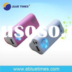 High Quality External Mobile Phone Battery Charger Power Bank